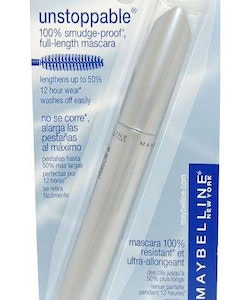 Maybelline Mascara Unstoppable 6,5 ml-Soft Black