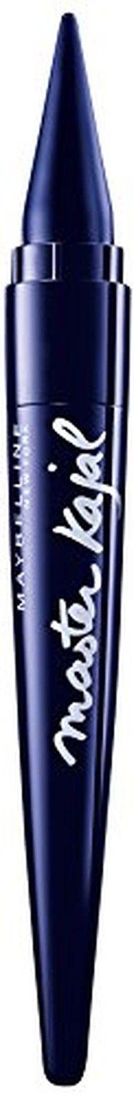 Maybelline Master Kajal Kohl Liner - Lapis Blue