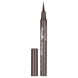Maybelline Master Precise Liquid Eyeliner-Forest Brown