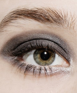 Maybelline Master Shadow Pencil With Smudger - Smoky Grey