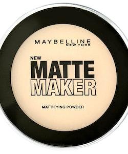 Maybelline Matte Maker Mattifying Powder - 35 Amber Beige