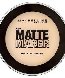 Maybelline Matte Maker Mattifying Powder -15 Light Beige