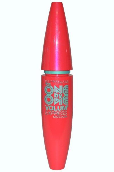 Maybelline One By One Volum Express Mascara-Glam Black