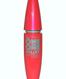 Maybelline One By One Volum Express Mascara-Glam Black