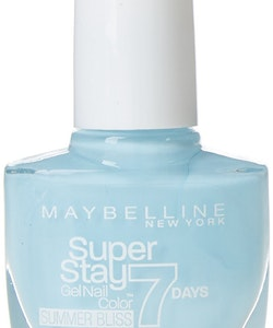 Maybelline Super Stay 7 Days GEL Effect (SummerBliss) - 874 Sea Sky