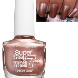 Maybelline Super Stay 7 Days GEL Effect Polish - 19 Golden Brown