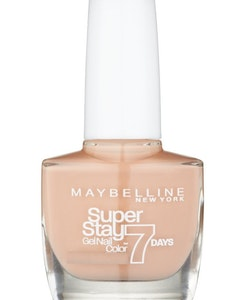 Maybelline Super Stay 7 Days GEL Effect Polish - 29 Eternal Ivory