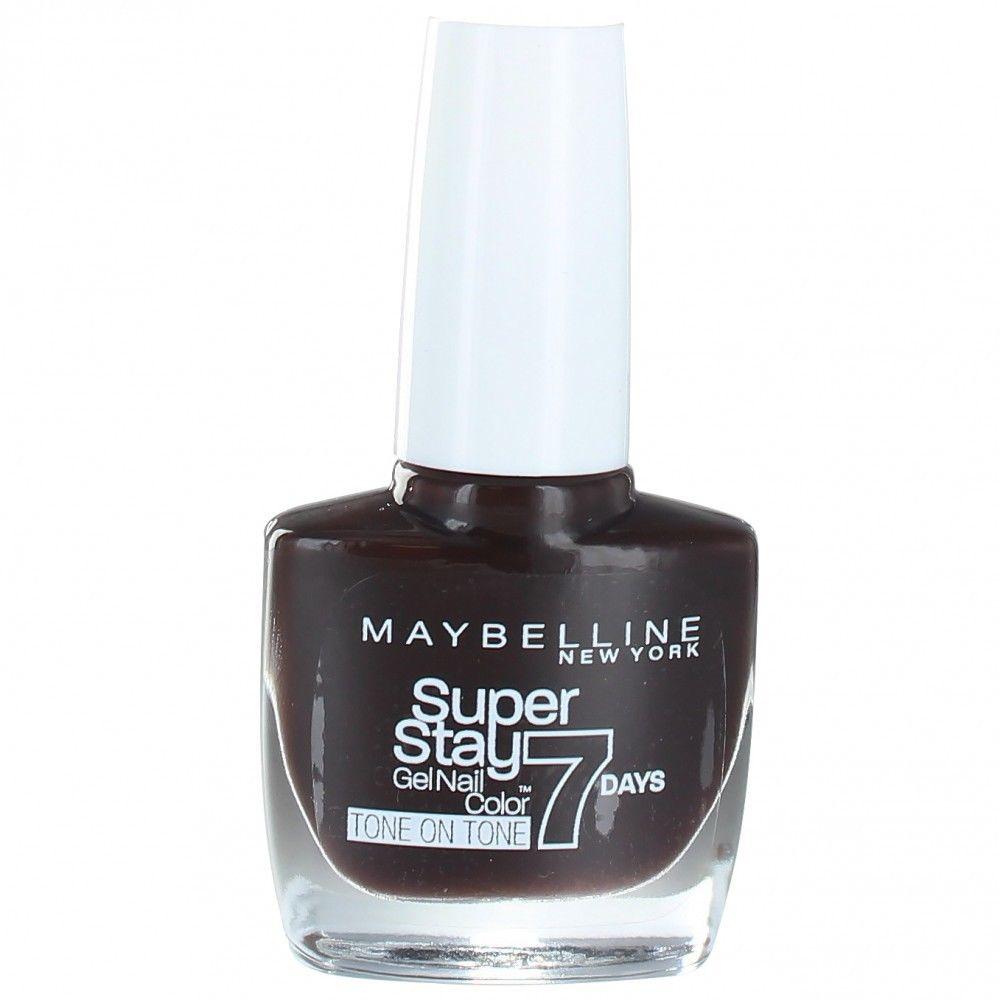 Maybelline Super Stay 7 Days GEL Effect Polish - 879 Hot Hue