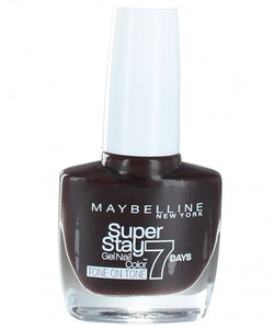 Maybelline Super Stay 7 Days GEL Effect Polish - 879 Hot Hue