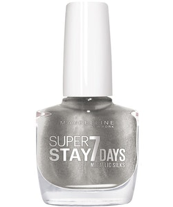 Maybelline Super Stay 7 Days GEL Effect Polish - 881 Sliver Satin