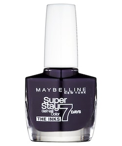 Maybelline Super Stay 7 Days GEL Effect Polish -868 Plush Velvet