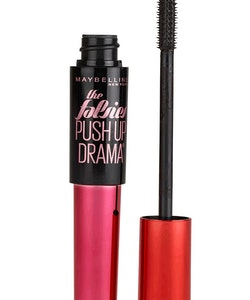 Maybelline The Falsies Push Up Drama Mascara - Black