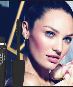 Maybelline Volum ExpressTurbo Boost Mascara Waterproof