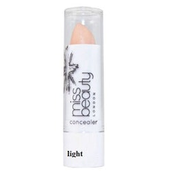 Miss Beauty SmoothCoverage Stick Concealer - Light