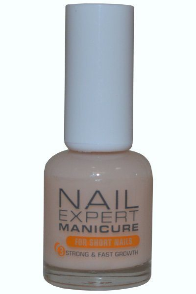 Miss Sporty Et Voila! Nail Expert Manicure - Strong & Fast Grow