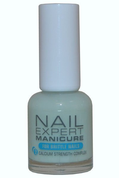 Miss Sporty Et Voila! Nail Expert Manicure - Calcium Strength