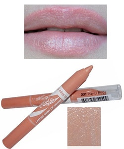Miss Sporty Instant Lip Colour & Shine - 001 Playful Beige