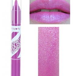 Miss Sporty Instant Lip Colour & Shine - 003 Candy Plum