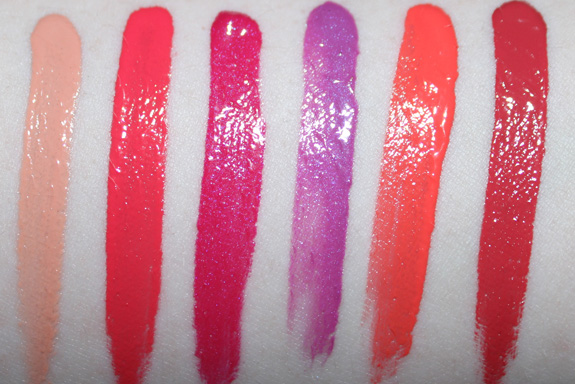 Miss Sporty Millionaire Intense Liquid Lipstick - Starligt Pink