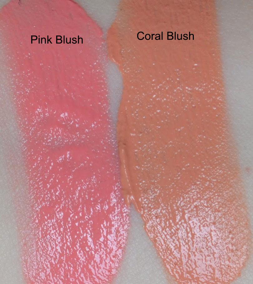 Miss Sporty Morning Baby! Cream Blush-Coral Flush