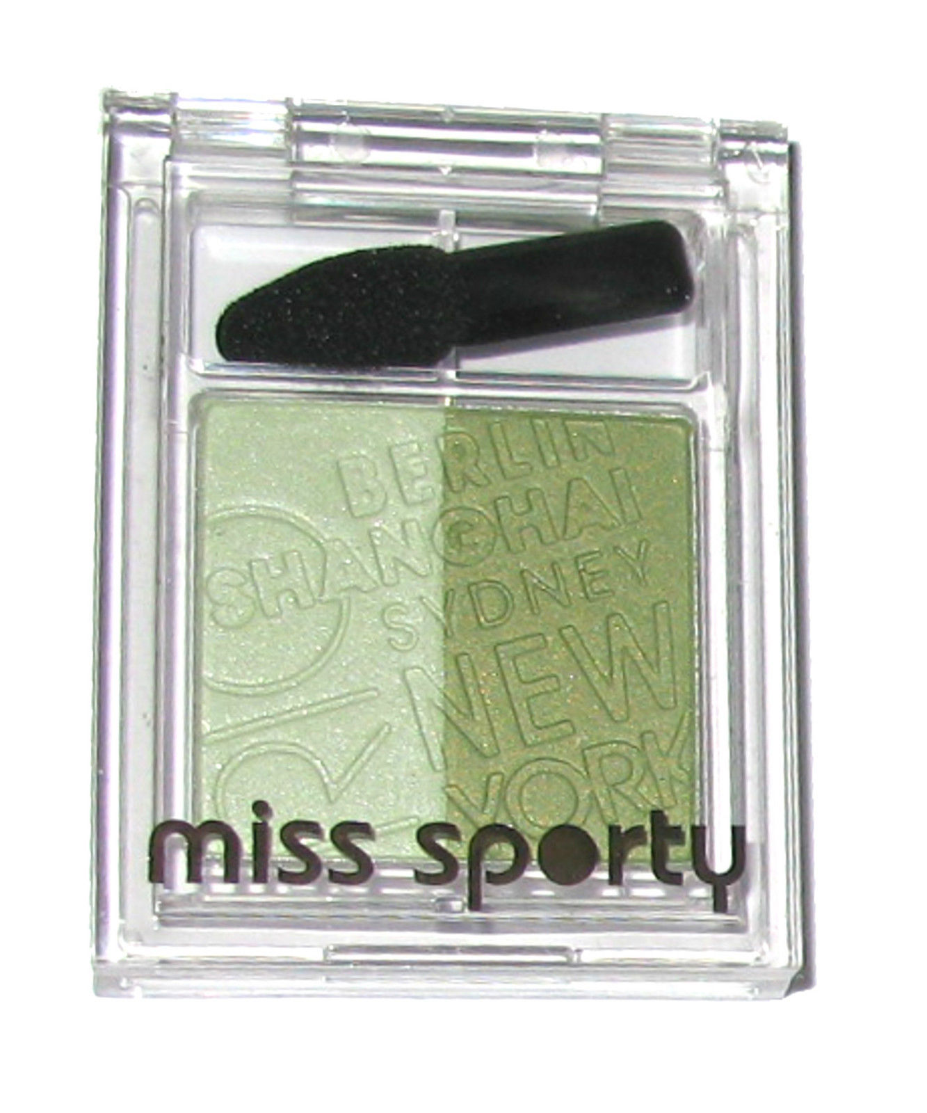 Miss Sporty Studio Colour Duo Silky Eyeshadow-Magic Spell