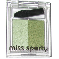 Miss Sporty Studio Colour Duo Silky Eyeshadow-Magic Spell