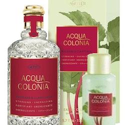 4711 Muelhens Aqua Colonia Rhubarb & Clary Sage 170ml Eau De Cologne Gift Set-UNISEX