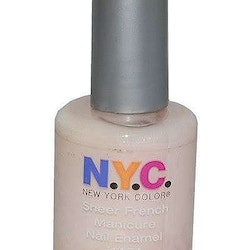 N.Y.C Color Nagellack 13 ml
