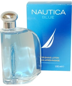 Nautica Blue After shave 100 ml