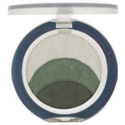 Nivea Pure Diamonds Trio Eyeshadows - Majestic Greens