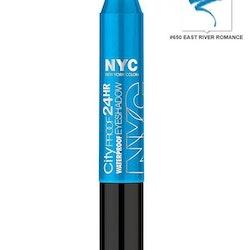 NYC City Proof 24H Waterproof Eyeshadow Stick-East River Romance