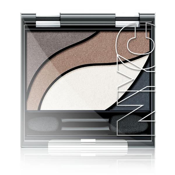NYC Color Instict Eye Shadow Palette - Dinner & A Show