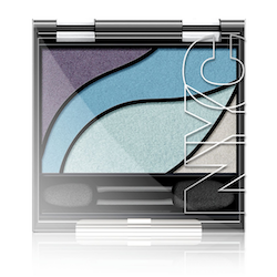 NYC Color Instict Eye Shadow Palette - Rooftop Cooktails