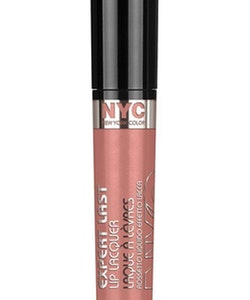 NYC Expert Last Lip Lacquer - Bare Brooklyn