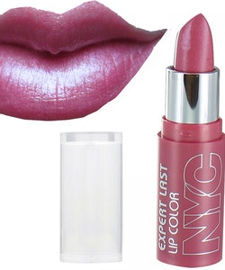 NYC Expert Last NEW NOUVEAU Lipstick  - 411 Snowcone