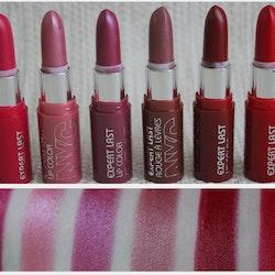 NYC Expert Last NEW NOUVEAU Lipstick - 440 Sugar Plum