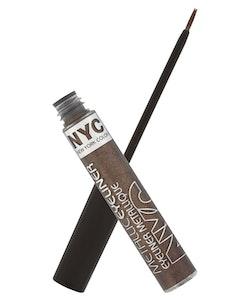 NYC Metallic Liquid Eyeliner- Leopard Print 863
