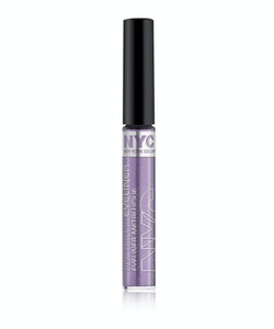 NYC Metallic Liquid Eyeliner- Serpentine Purple 862