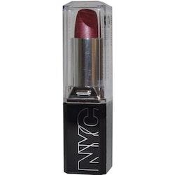 NYC Moisture Lipstick - Garnet