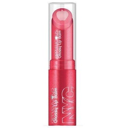 NYC New York Applelicious Glossy Lip Balm - 353 Pink Lady