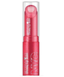 NYC New York Applelicious Glossy Lip Balm - 353 Pink Lady