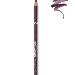 NYC Show Time VELVET Eyeliner -  952 Black Wine