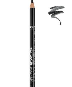 NYC Show Time VELVET Eyeliner - 951 Black Velvet