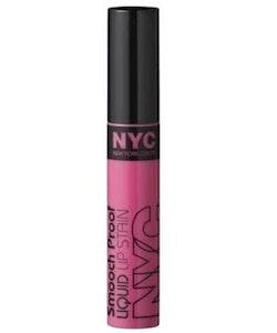 NYC Smooch Proof Liquid Lip Stain-300 In the Spotlight