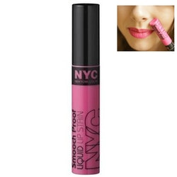 NYC Smooch Proof Liquid Lip Stain-300 In the Spotlight