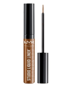 NYX Studio Liquid Liner  - 103 Extreme Coffee