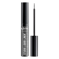 NYX Studio Liquid Liner  - 109 Extreme Smokey Gray