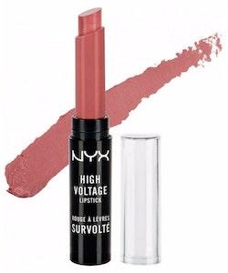 NYX Turnt Up! High Voltage Lipstick - 05 Flutter Kisses