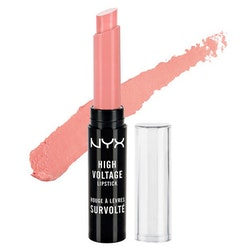 NYX Turnt Up! High Voltage Lipstick - 11 French Kiss