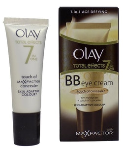 Olay Total Effects 7-in-1 BB Eye Cream with Touch of Concealer With MaXfactor